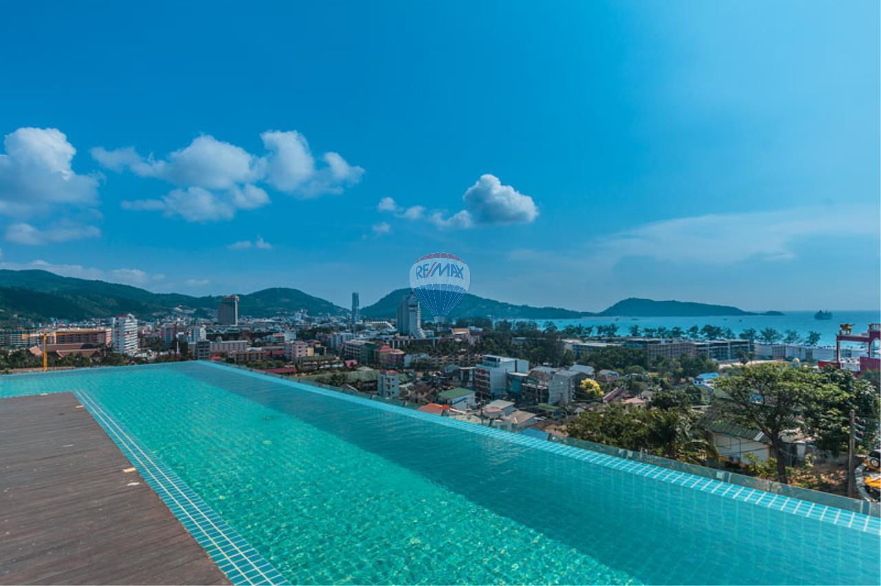RE/MAX Top Properties Agency's Patong - Apartment at The Unity (The Bliss) ***HOT DEAL*** - FOR SALE 29