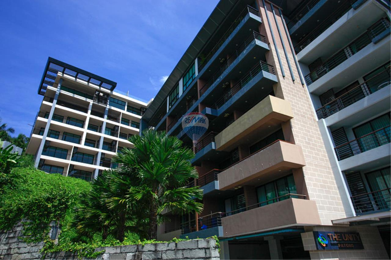 RE/MAX Top Properties Agency's Patong - Apartment at The Unity (The Bliss) ***HOT DEAL*** - FOR SALE 22