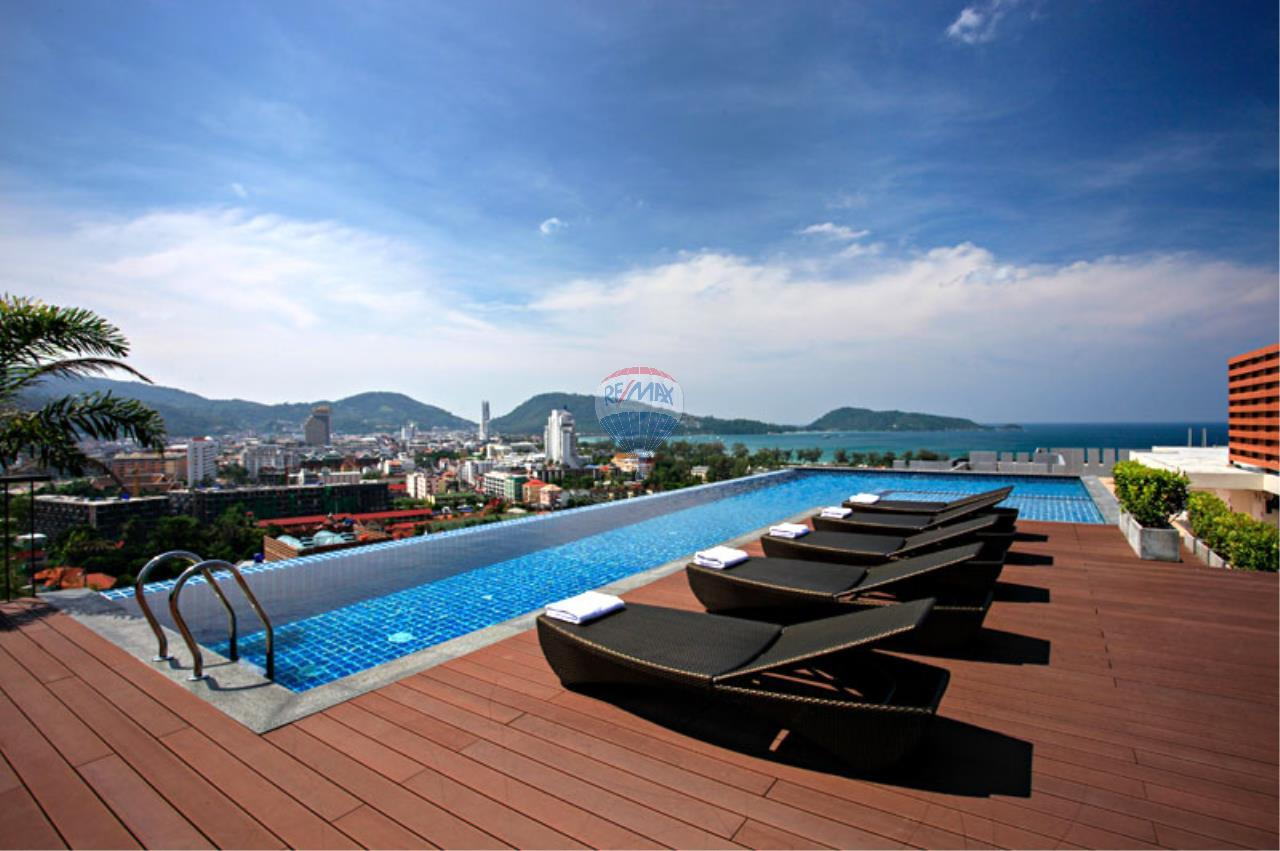 RE/MAX Top Properties Agency's Patong - Apartment at The Unity (The Bliss) ***HOT DEAL*** - FOR SALE 36