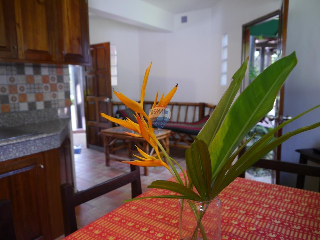 RE/MAX Top Properties Agency's PHUKET - STUNNING UNIQUE THAI SPIRIT AYUTTHAYA STYLE VILLA 14