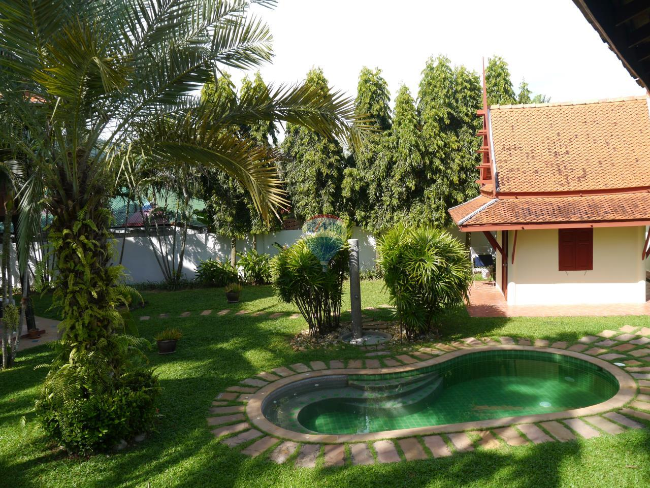 RE/MAX Top Properties Agency's PHUKET - STUNNING UNIQUE THAI SPIRIT AYUTTHAYA STYLE VILLA 31