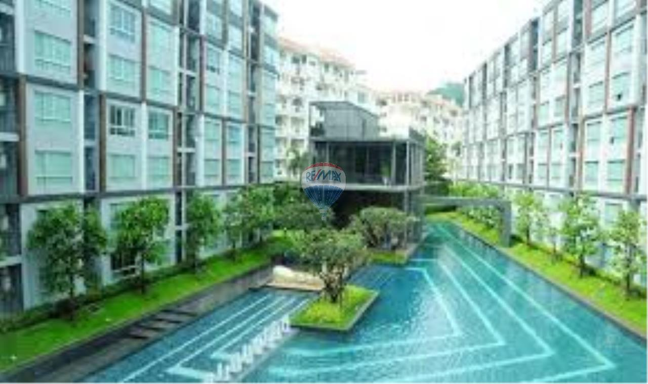 RE/MAX Top Properties Agency's Special Deal..!! Condo for sale 10
