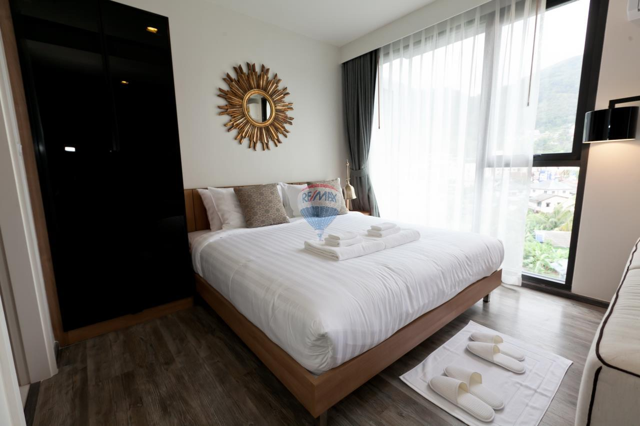 RE/MAX Top Properties Agency's Patong beach studio room for rent 7