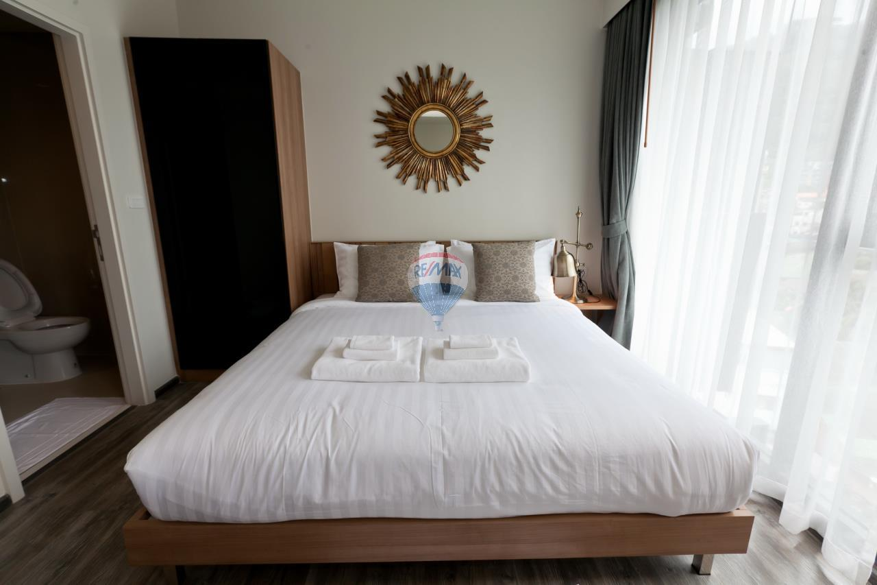 RE/MAX Top Properties Agency's Patong beach studio room for rent 8