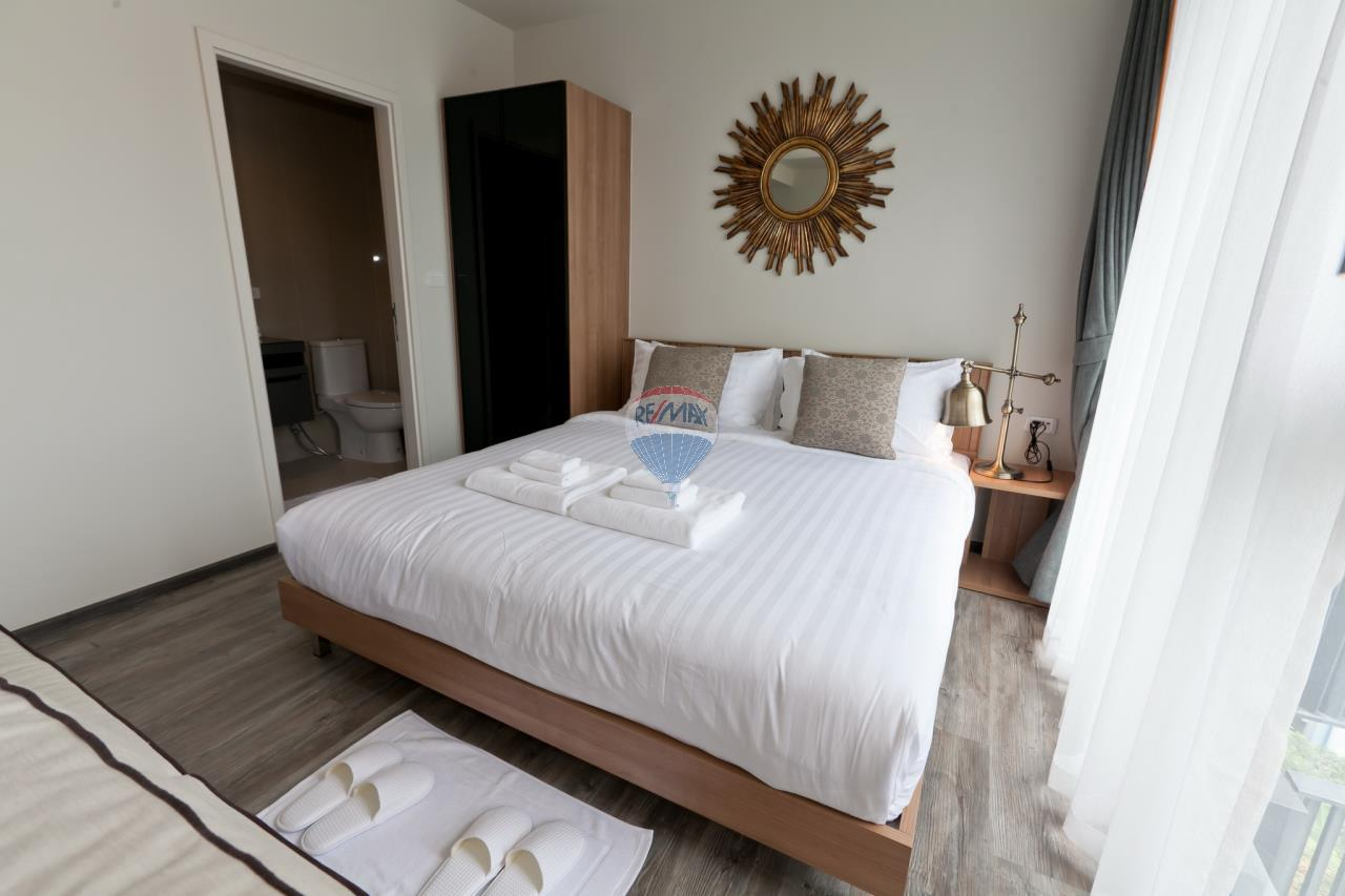 RE/MAX Top Properties Agency's Patong beach studio room for rent 9