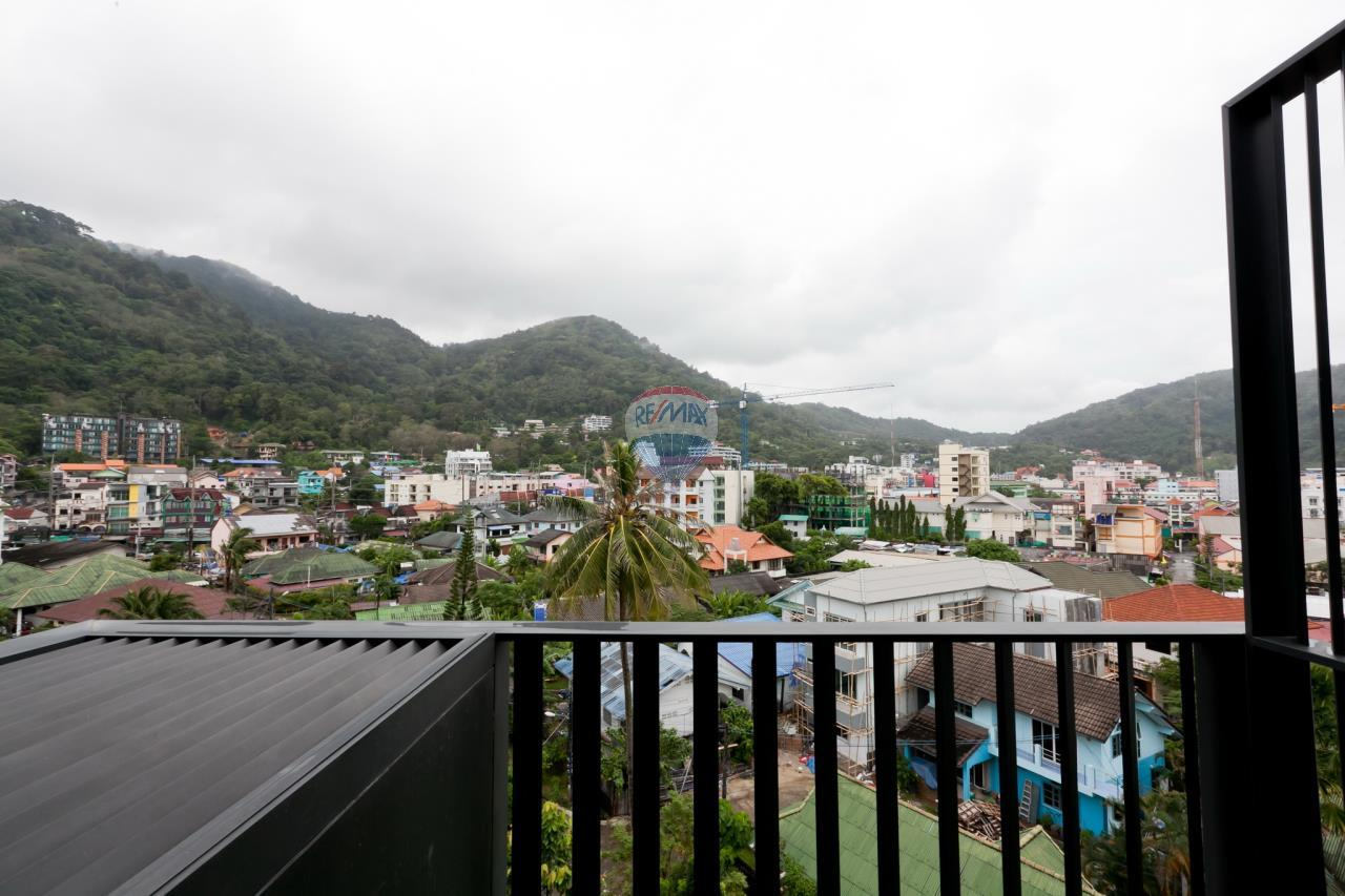 RE/MAX Top Properties Agency's Patong beach studio room for rent 15