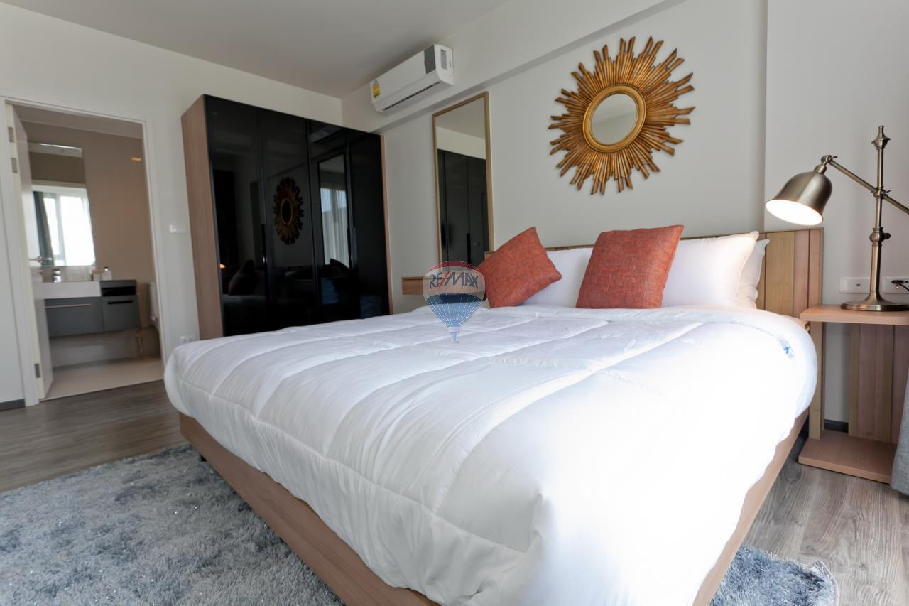 RE/MAX Top Properties Agency's Patong beach 2Br. condo for rent 3