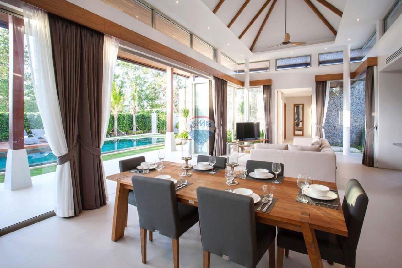 RE/MAX Top Properties Agency's Layan Beach 4Br. pool villa for sale 5