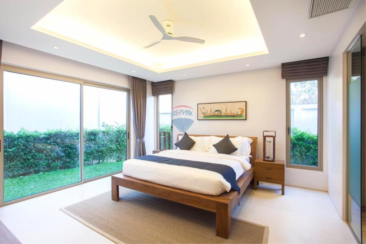 RE/MAX Top Properties Agency's Layan Beach 4Br. pool villa for sale 7