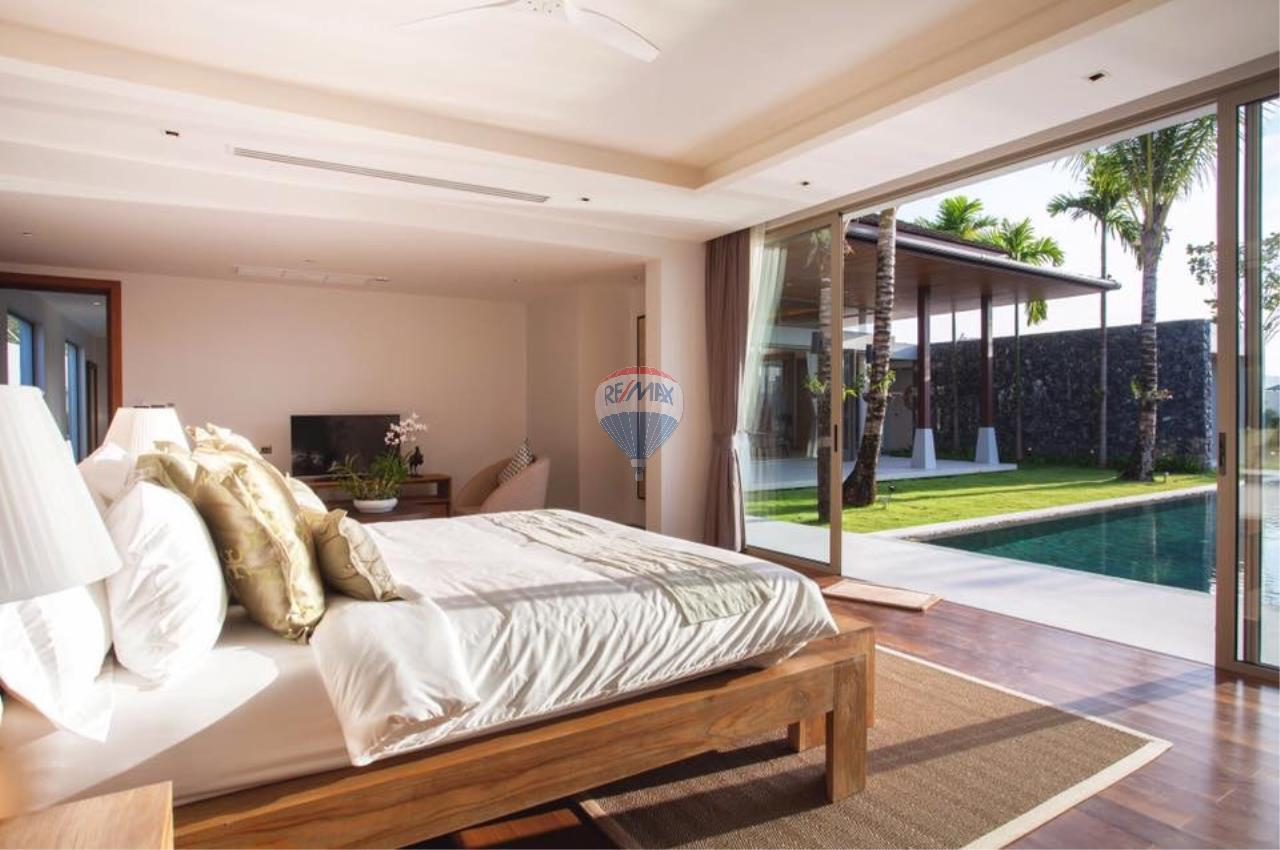 RE/MAX Top Properties Agency's Layan Beach 4Br. pool villa for sale 8