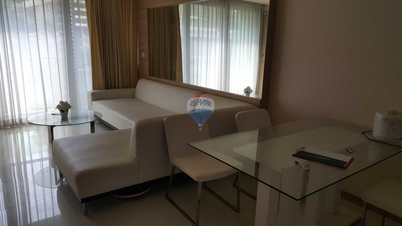 RE/MAX Top Properties Agency's Condo 75 sq.meters in Kalim Patong 6