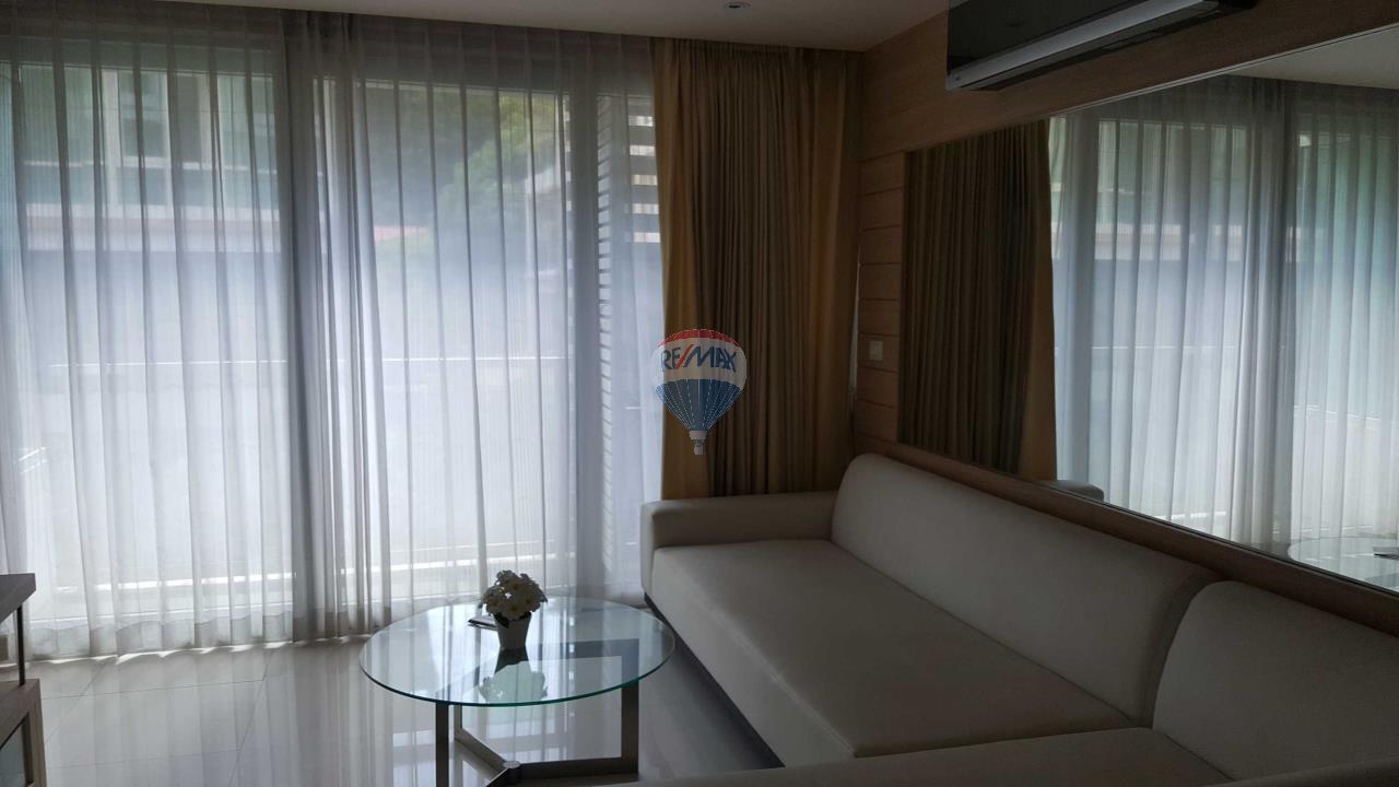 RE/MAX Top Properties Agency's Condo 75 sq.meters in Kalim Patong 1
