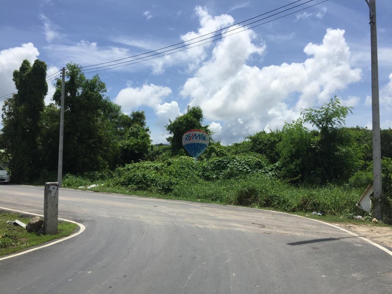 RE/MAX Top Properties Agency's PHUKET Chalong Land plots for sale 2