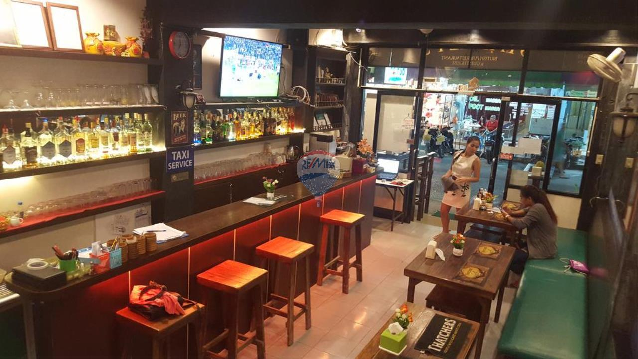 RE/MAX Top Properties Agency's *REDUCED* Patong - Guesthouse with bar and kitchen - Great Location 2