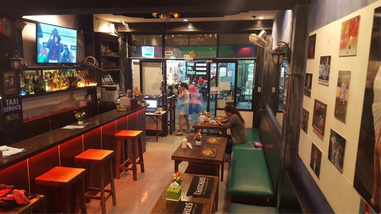 RE/MAX Top Properties Agency's *REDUCED* Patong - Guesthouse with bar and kitchen - Great Location 5