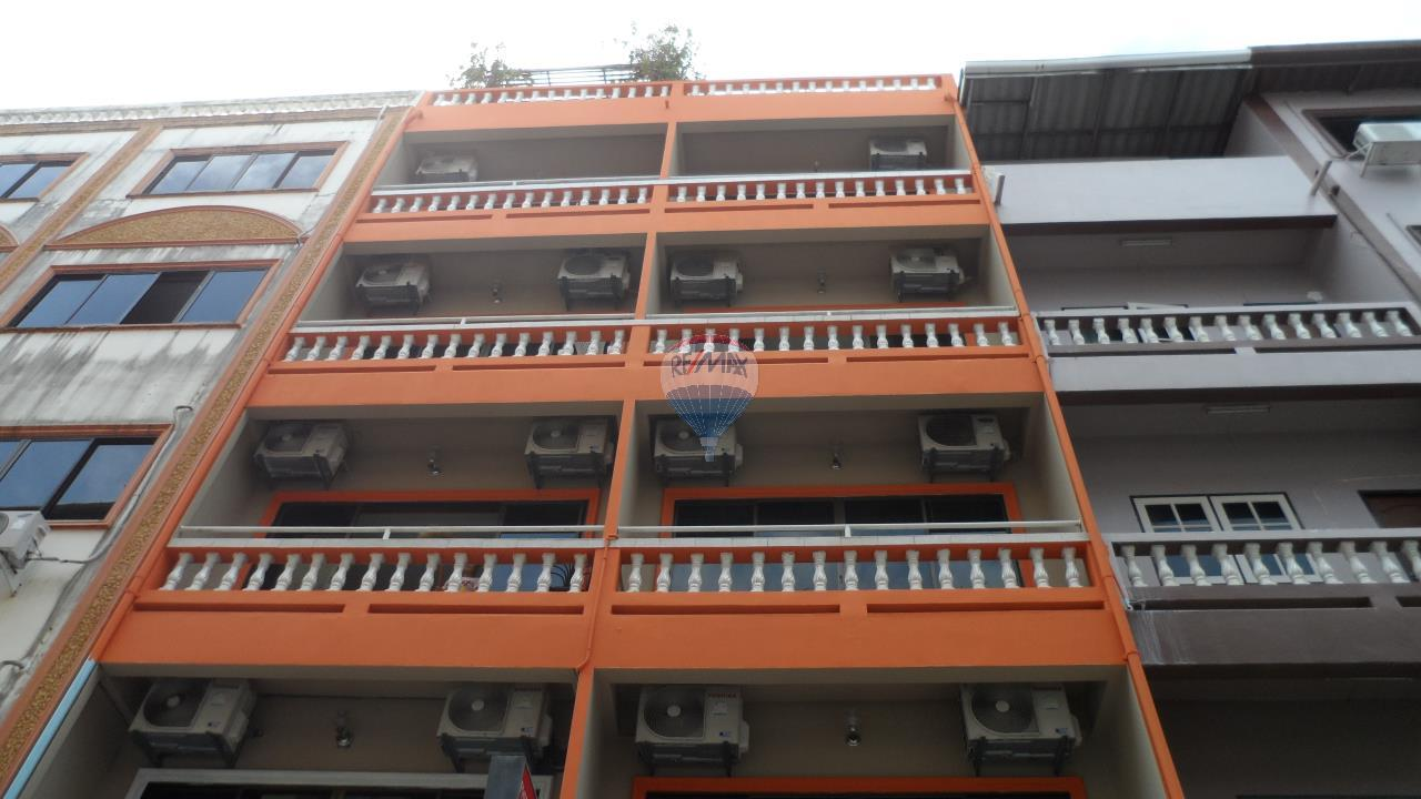 RE/MAX Top Properties Agency's Patong - 15 Rooms Guesthouse - Great Location 8