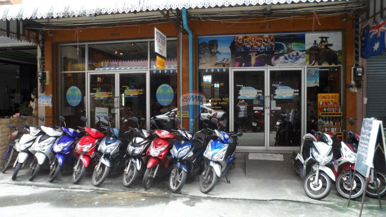 RE/MAX Top Properties Agency's Patong - 15 Rooms Guesthouse - Great Location 2