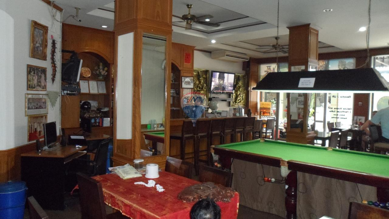 RE/MAX Top Properties Agency's Patong - 15 Rooms Guesthouse - Great Location 5