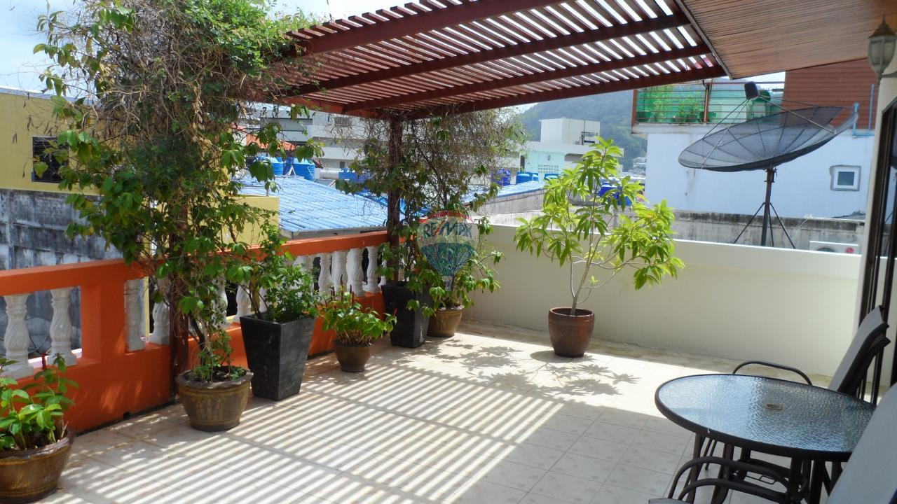 RE/MAX Top Properties Agency's Patong - 15 Rooms Guesthouse - Great Location 20