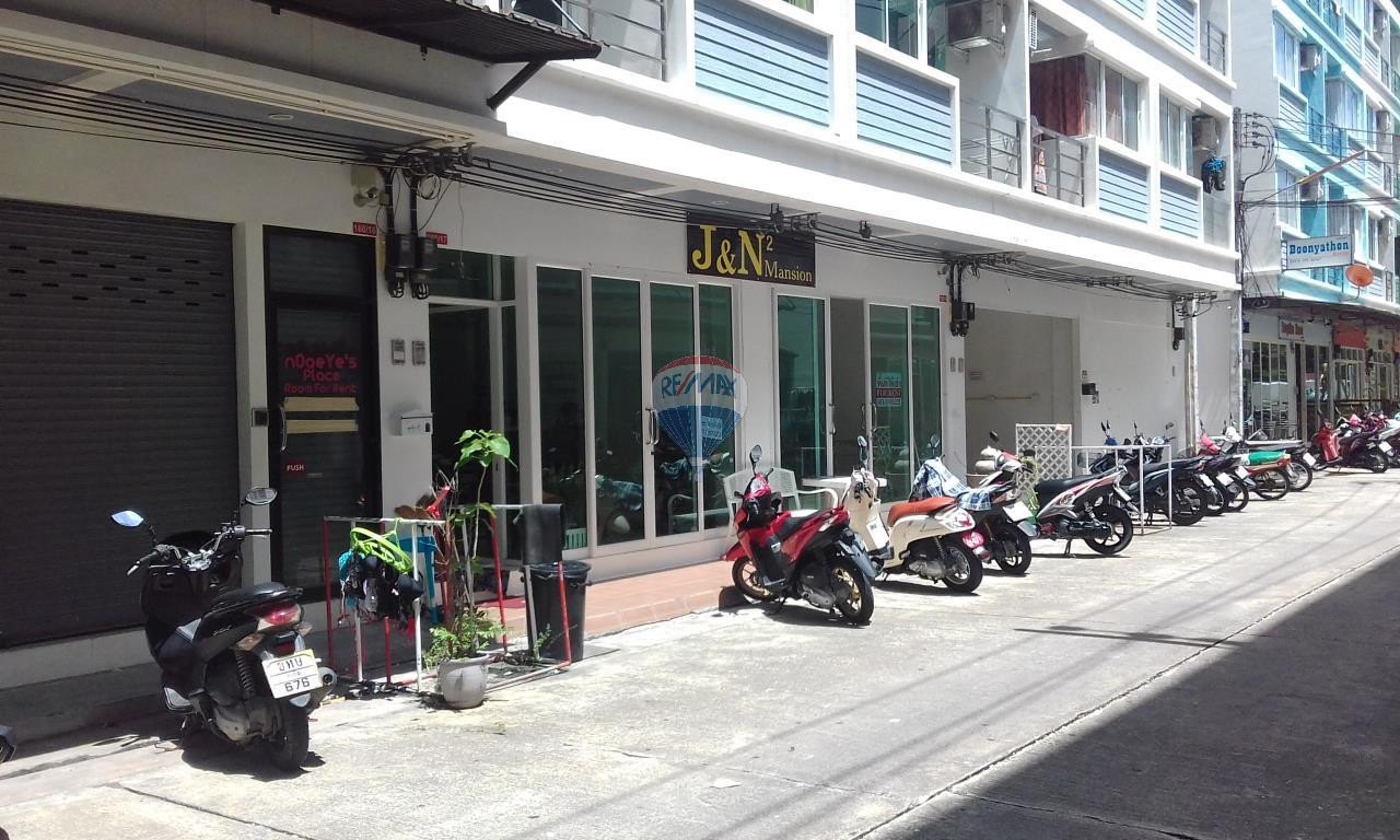 RE/MAX Top Properties Agency's Phuket,Patong Beach 12 Rooms Guest House For Rent 1
