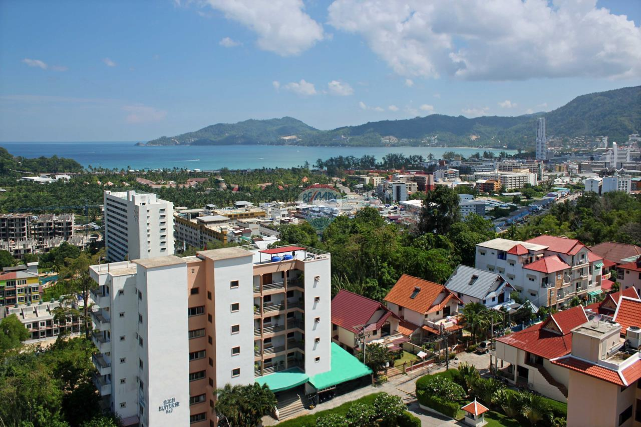 RE/MAX Top Properties Agency's Phuket,Patong Beach, 2 Bedrooms Condo For Rent 21