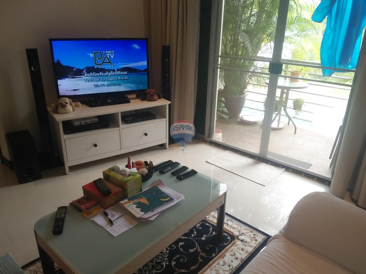 RE/MAX Top Properties Agency's Phuket,Patong Beach, 2 Bedrooms Condo For Rent 8