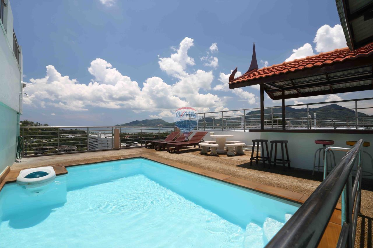 RE/MAX Top Properties Agency's Phuket,Patong Beach, 2 Bedrooms Condo For Rent 1