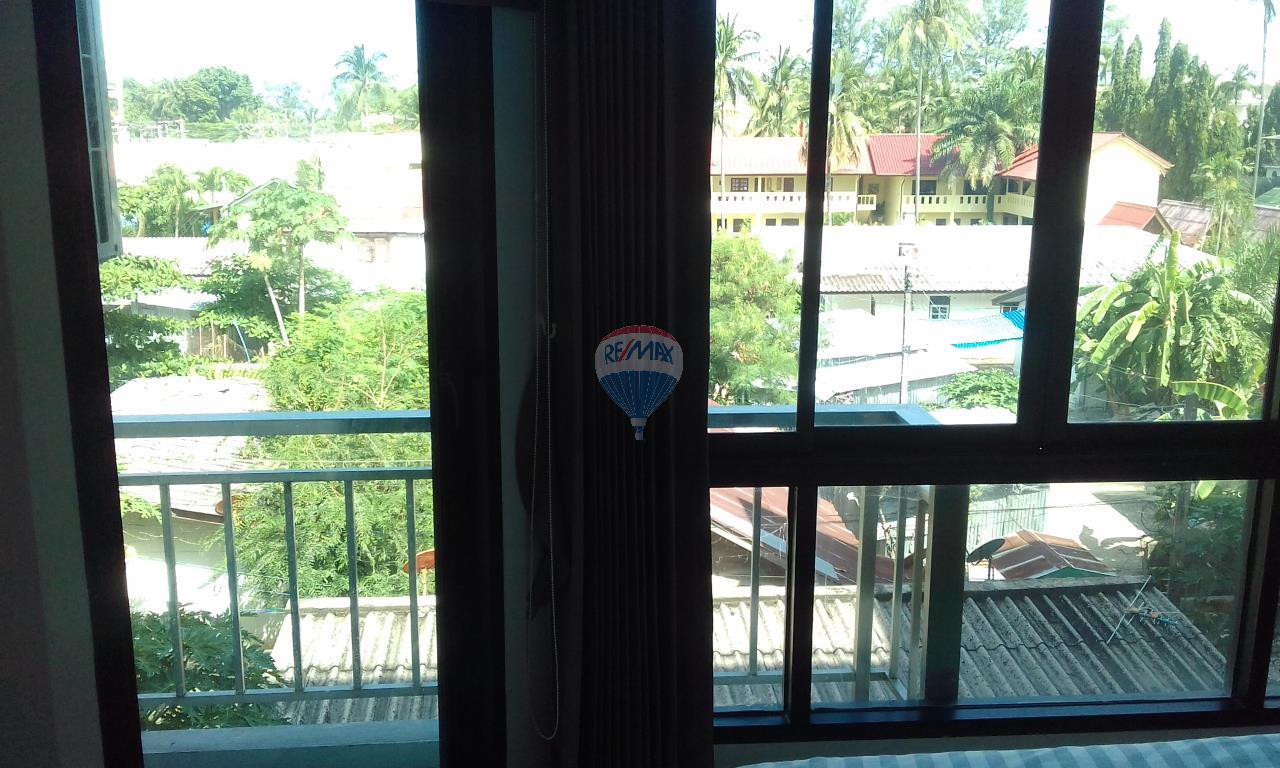 RE/MAX Top Properties Agency's Phuket,Patong Beach 8 Rooms Hotel For Sale 1