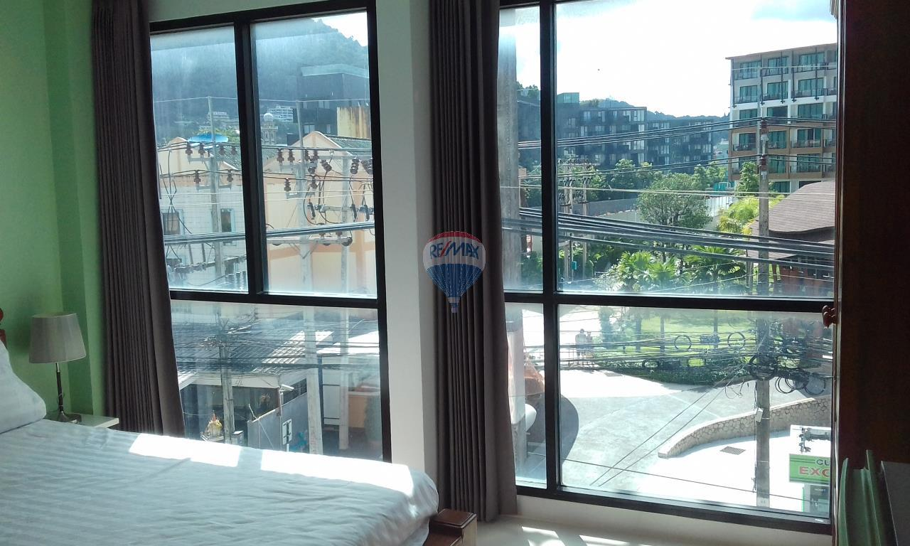 RE/MAX Top Properties Agency's Phuket,Patong Beach 8 Rooms Hotel For Sale 2