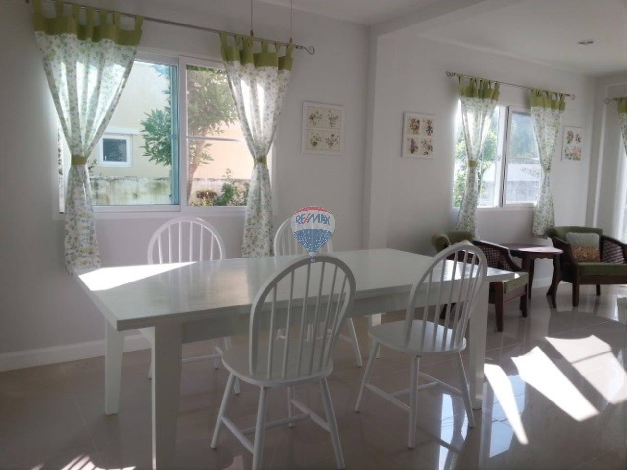 RE/MAX Top Properties Agency's Phuket Thalang Villa 3Br for Sale 6