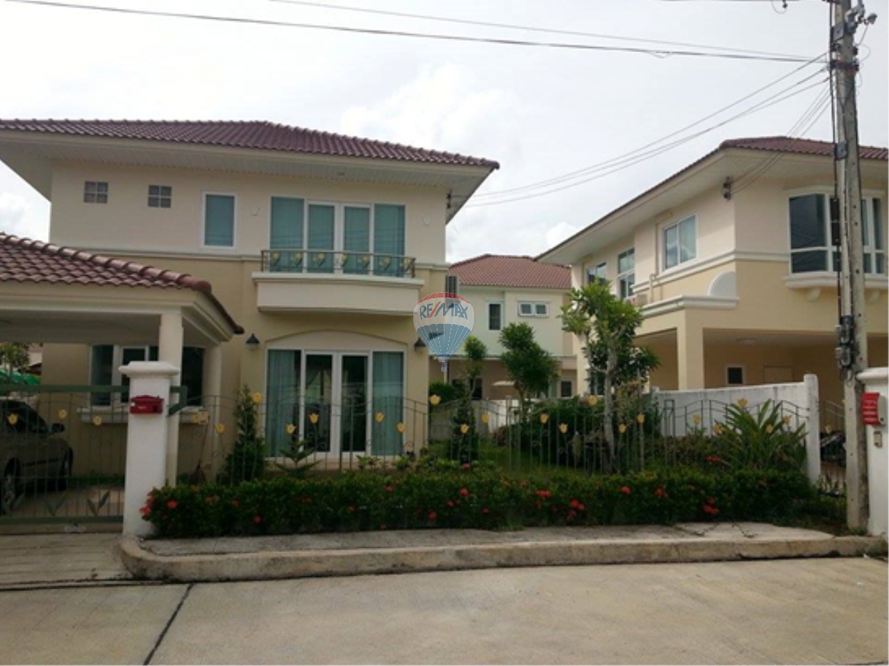 RE/MAX Top Properties Agency's Phuket Thalang Villa 3Br for Sale 3