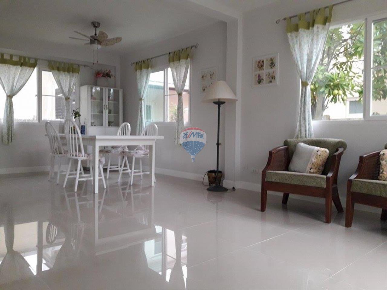 RE/MAX Top Properties Agency's Phuket Thalang Villa 3Br for Sale 1