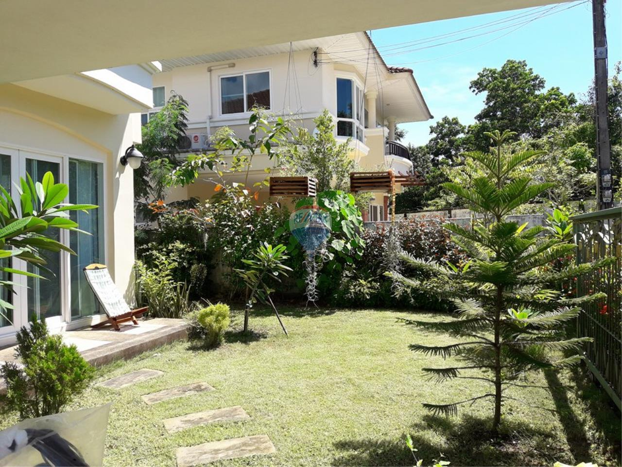 RE/MAX Top Properties Agency's Phuket Thalang Villa 3Br for Sale 2