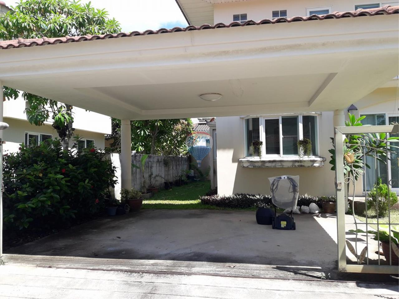 RE/MAX Top Properties Agency's Phuket Thalang Villa 3Br for Sale 4