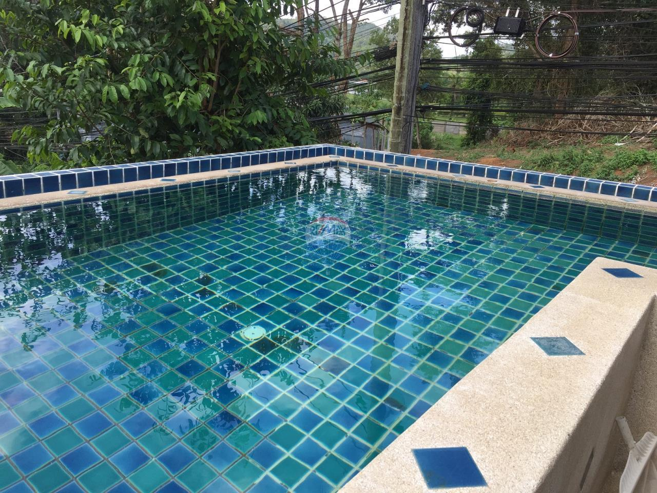 RE/MAX Top Properties Agency's Kathu pool villas 3Br.for rent 1