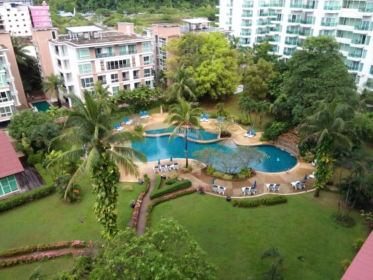 RE/MAX Top Properties Agency's Patong 1 Bedroom Apartment For Sale 1
