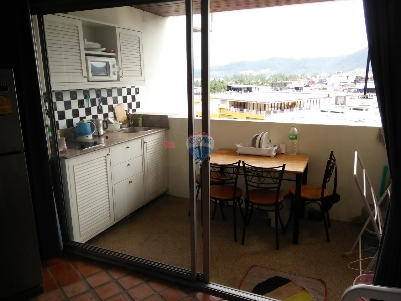 RE/MAX Top Properties Agency's Patong 1 Bedroom Apartment For Sale 7