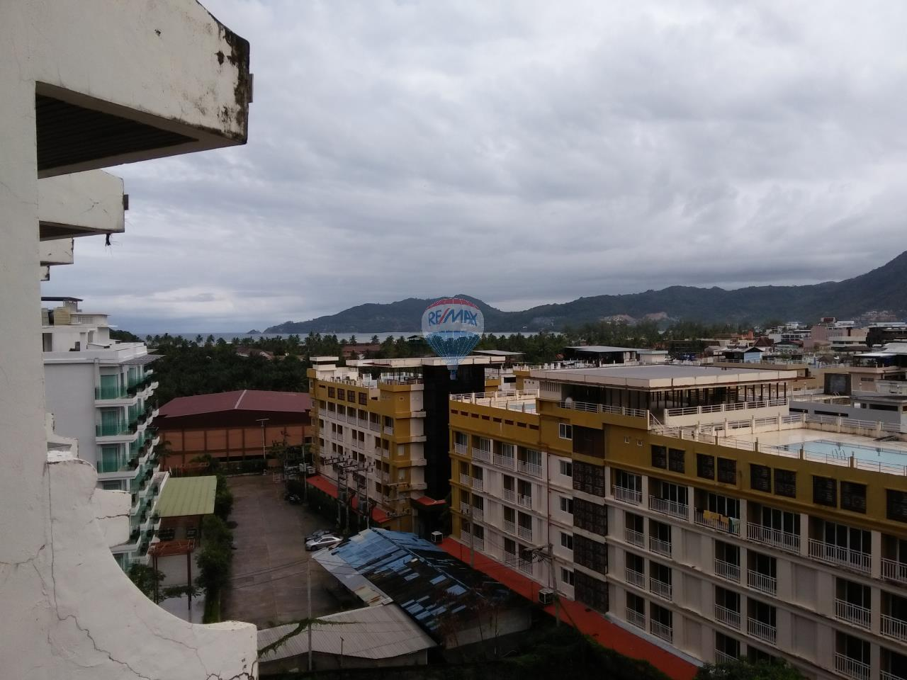 RE/MAX Top Properties Agency's Patong 1 Bedroom Apartment For Sale 4