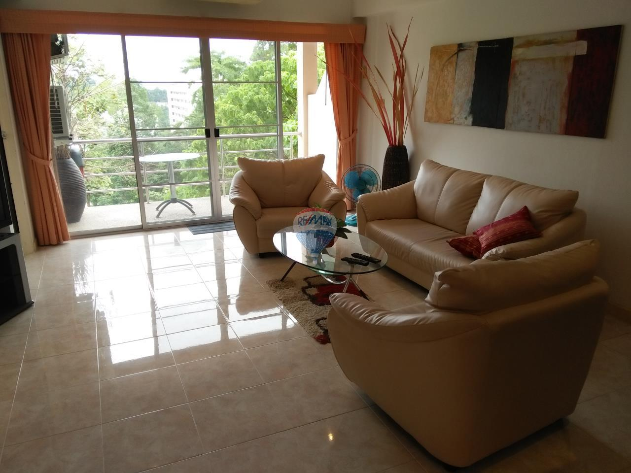 RE/MAX Top Properties Agency's Phuket,Patong Beach condo for Rent 6