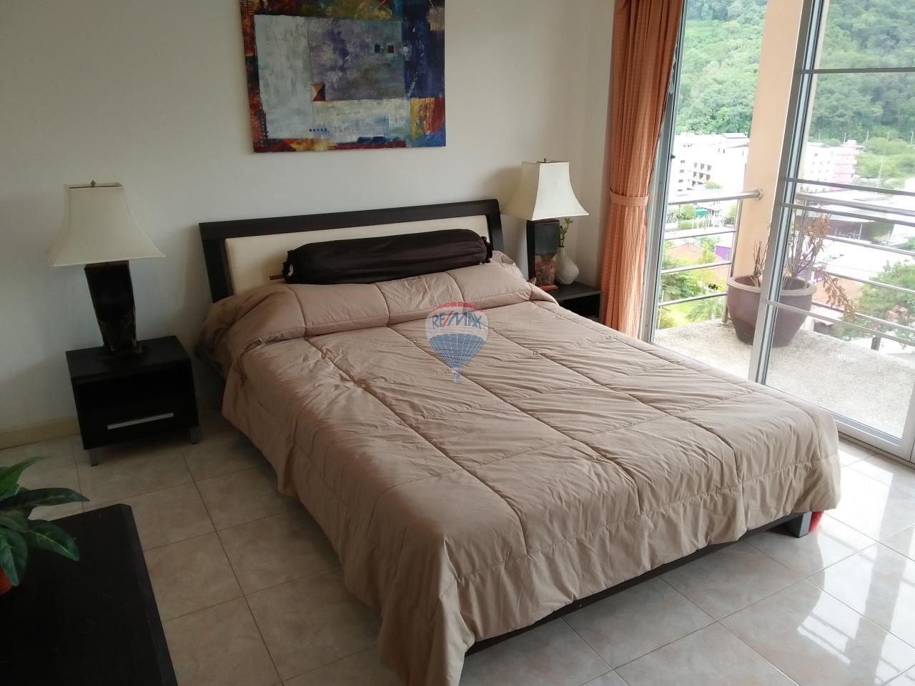 RE/MAX Top Properties Agency's Phuket,Patong Beach condo for Rent 12