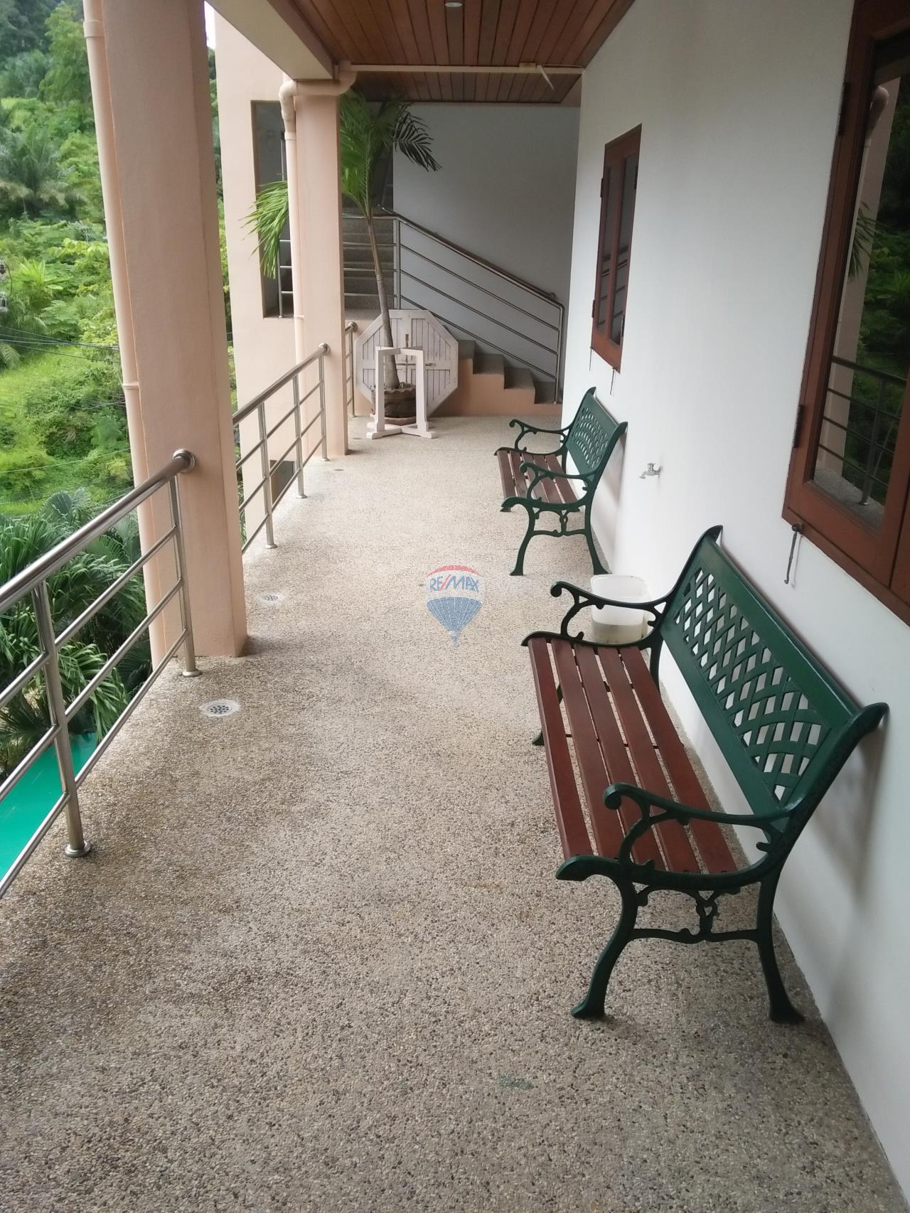 RE/MAX Top Properties Agency's Phuket,Patong Beach condo for Rent 5
