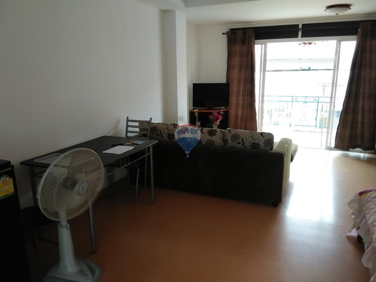 RE/MAX Top Properties Agency's Phuket,Patong Beach Studio for Rent 12