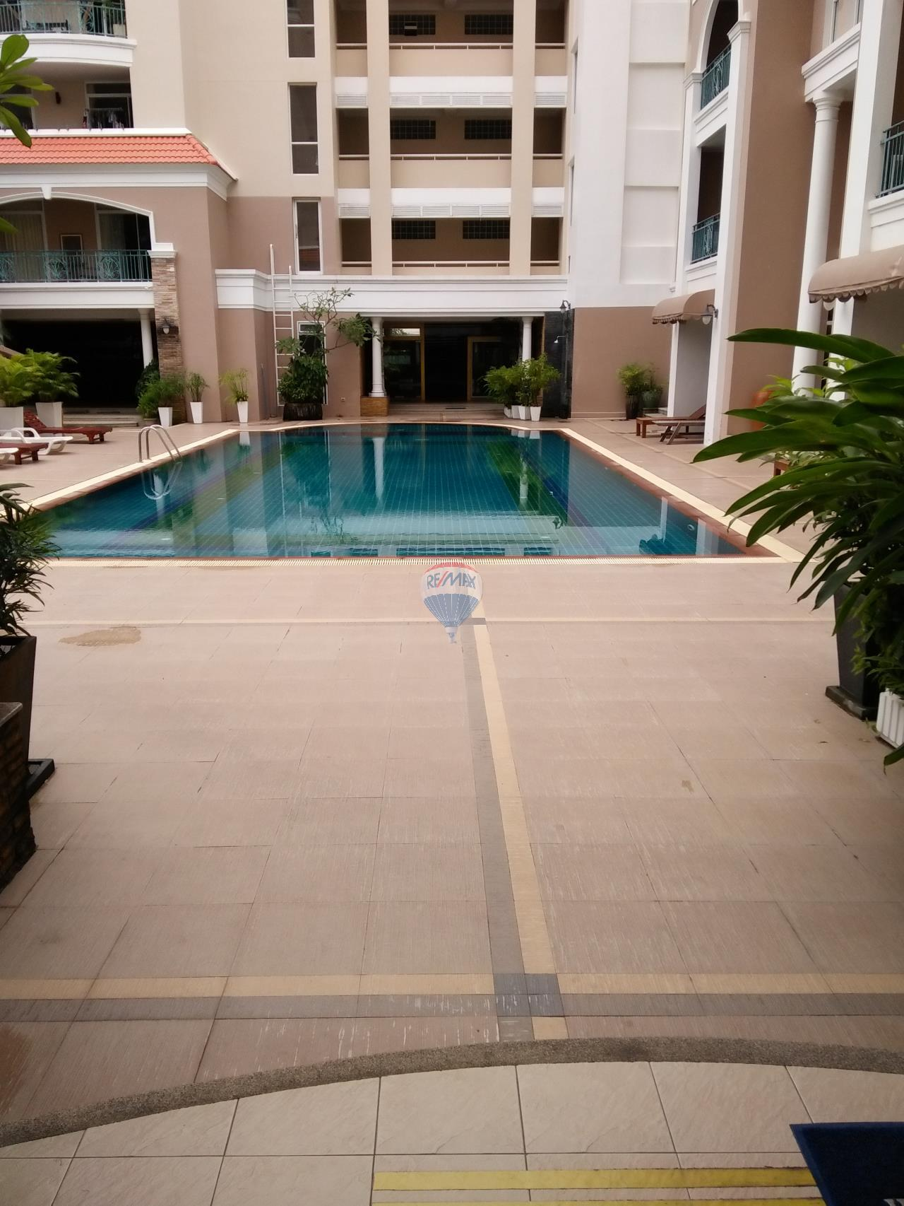 RE/MAX Top Properties Agency's Phuket,Patong Beach Studio for Rent 2