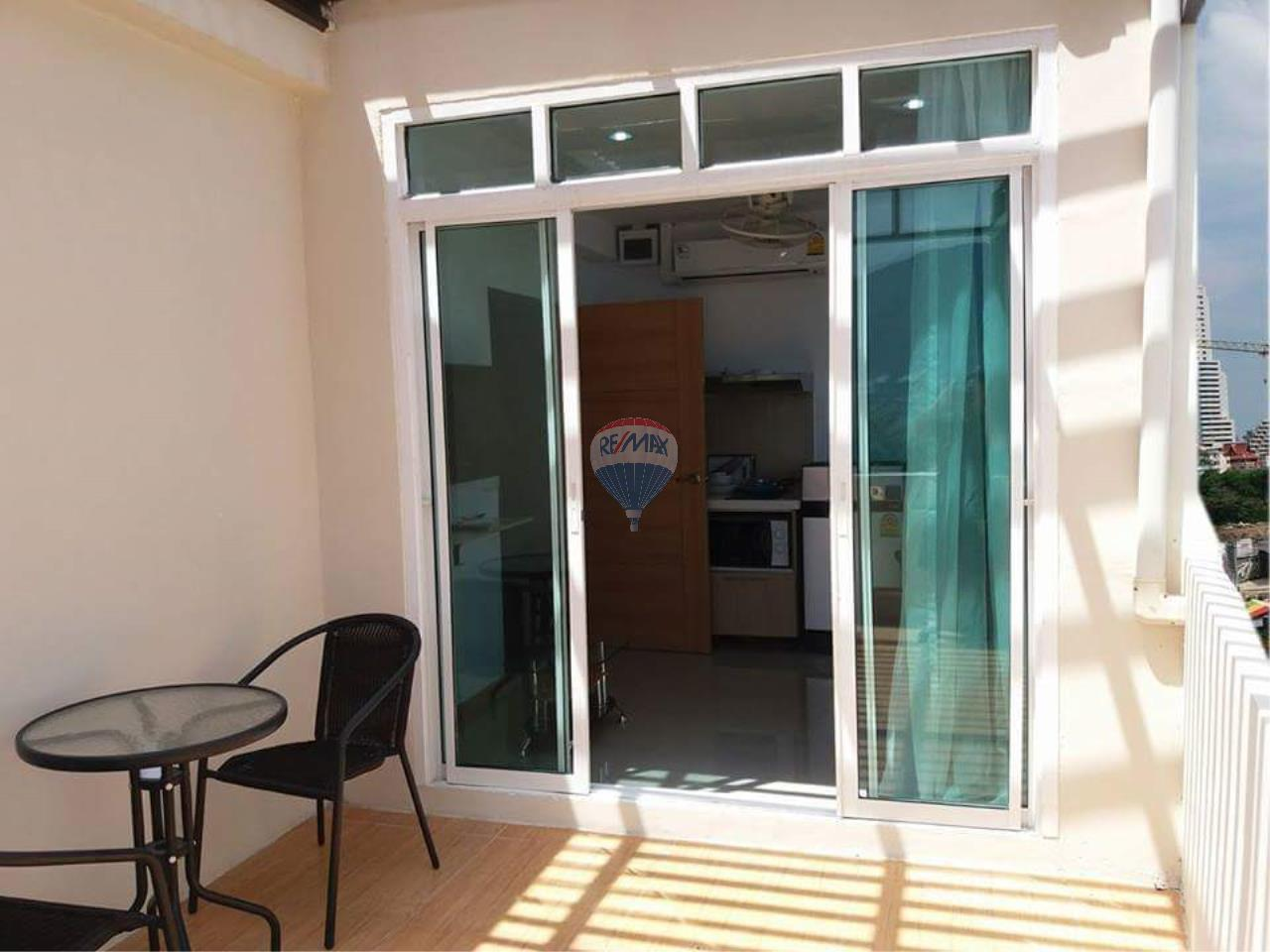 RE/MAX Top Properties Agency's Phuket,Patong Beach 1 Bedroom Condo For Rent 2