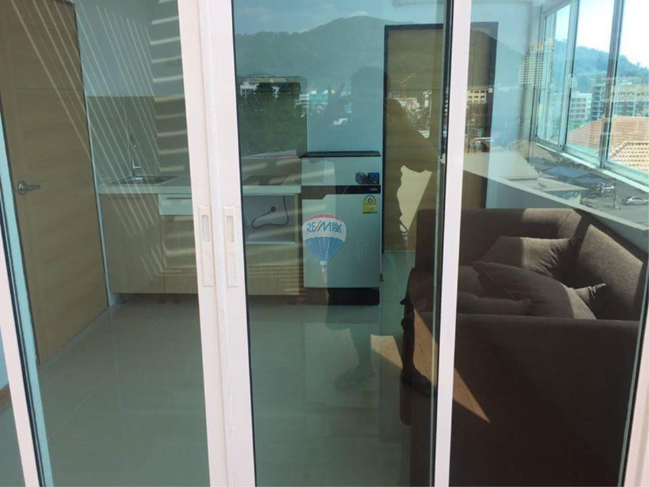 RE/MAX Top Properties Agency's Phuket,Patong Beach 1 Bedroom Condo For Rent 7