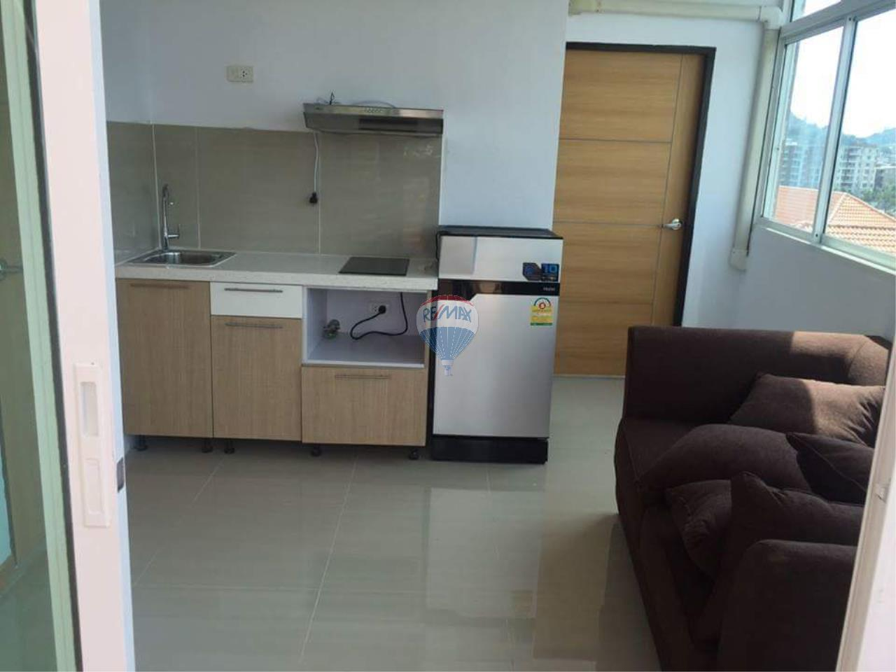 RE/MAX Top Properties Agency's Phuket,Patong Beach 1 Bedroom Condo For Rent 3