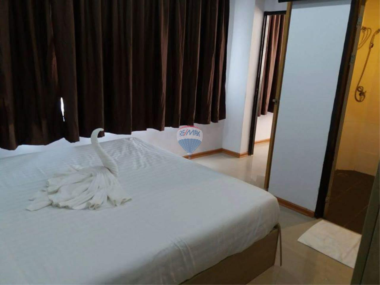 RE/MAX Top Properties Agency's Phuket,Patong Beach 1 Bedroom Condo For Rent 9
