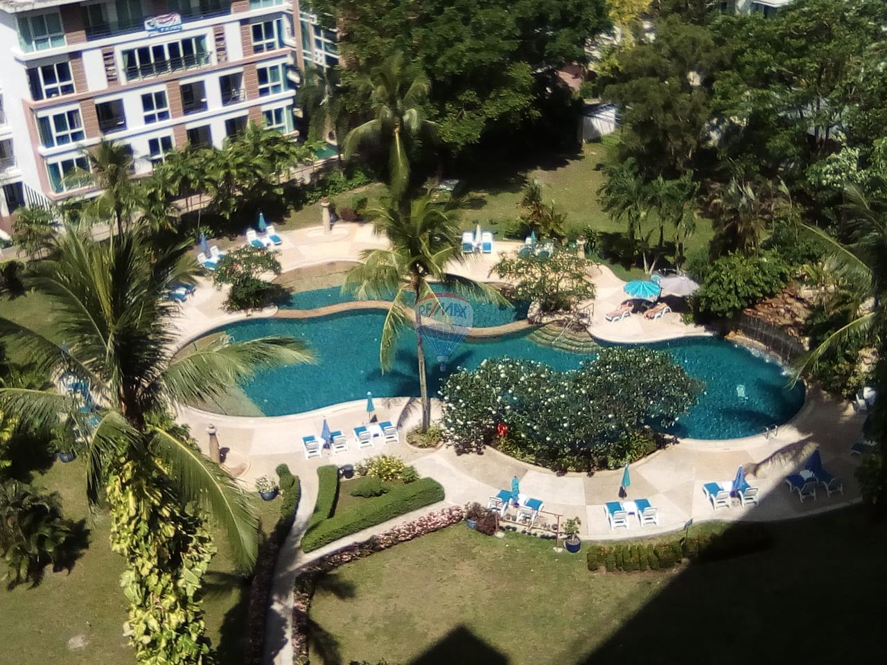 RE/MAX Top Properties Agency's Phuket,Patong Beach 1 Bedroom Condo For Sale 1
