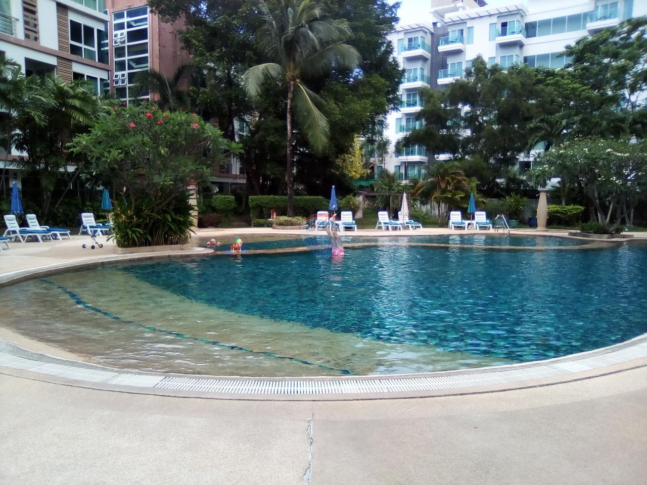 RE/MAX Top Properties Agency's Phuket,Patong Beach 1 Bedroom Condo For Sale 3