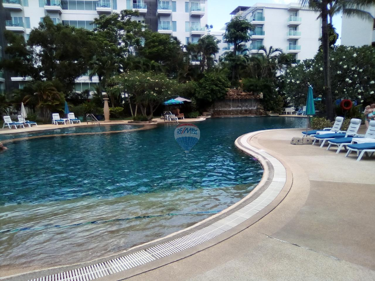 RE/MAX Top Properties Agency's Phuket,Patong Beach 1 Bedroom Condo For Sale 4